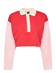Jessy sweater - MULTI PINK (3970)