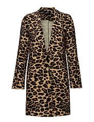 Amanda coat - TIGER