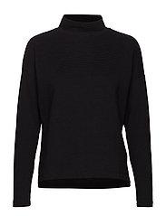 Rory sweater - BLACK