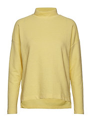 Rory sweater - MELLOW YELLOW