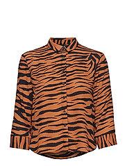 Kajsa shirt - TIGER