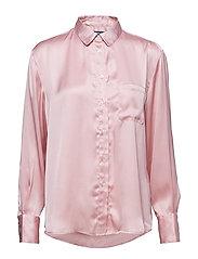 Elise Shirt - PINK HAZE