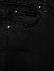Gina Tricot - Natasha bootcut jeans - boot cut jeans - black - 2