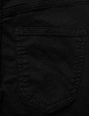 Gina Tricot - Natasha bootcut jeans - boot cut jeans - black - 4