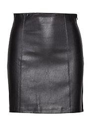Brenda skirt - BLACK