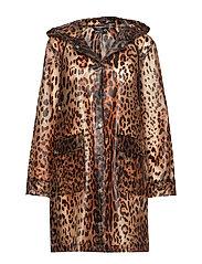 Maja coat - LEO