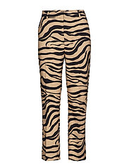 Lisa trousers - TIGER