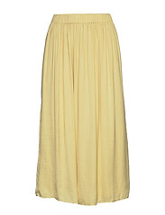 Cilla skirt - REED YELLOW (2156)