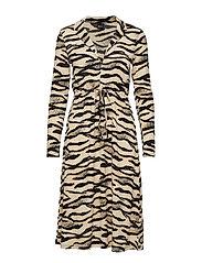 Ada dress - TIGER/AOP