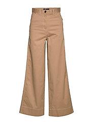 Lena trousers - BEIGE