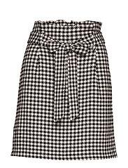 Nova skirt - DOGTOOTH
