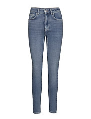 Hedda original jeans - MIDBLUE F