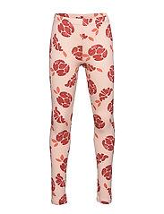 Mini leggings - HAPPY ROSE AOP (3028)