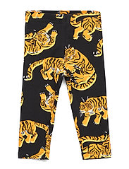 Mini leggings - WILD TIGER AOP