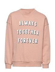 Mini sweatshirt - ALWAYS/ROSE