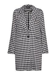 Amanda coat - DOGTOOTH