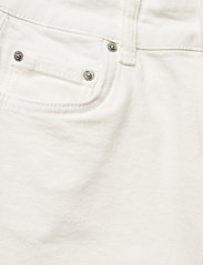 Gina Tricot - Comfy mom jeans - mammajeans - offwhite - 2