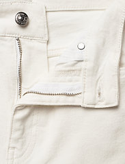 Gina Tricot - Comfy mom jeans - mammajeans - offwhite - 3