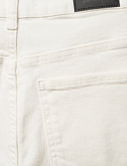 Gina Tricot - Comfy mom jeans - mammajeans - offwhite - 4