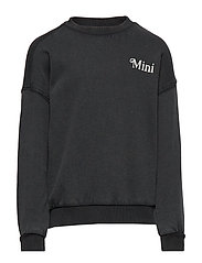 Mini sweater - BLACK/MINI (9068)