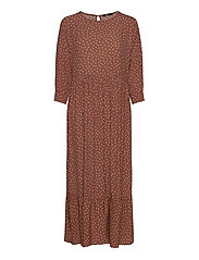 Gigi dress - SMALL DOTS