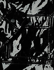 Gina Tricot - Rut trucker jacket - skinnjackor - black (9000) - 4