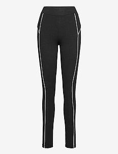 Aspen leggings - leggings - black (9000)