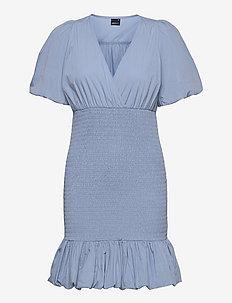 Anina dress - robes moulantes - blue