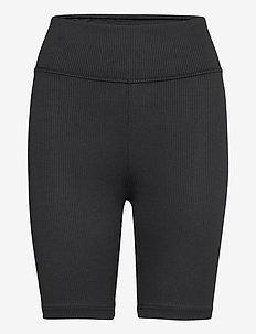 Yara biker pants - fietsbroeken - black (9000)