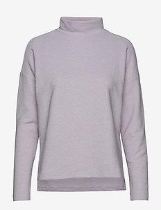 Rory sweater - EVENING HAZE