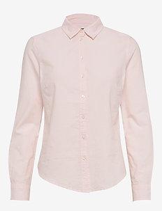 Jessie shirt - LIGHT PINK