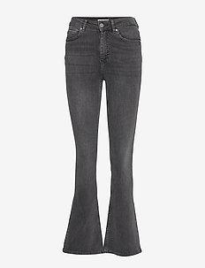 Natasha bootcut jeans - GREY