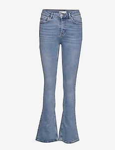 Natasha bootcut jeans - TRUE BLUE