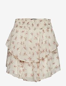 Ry chiffon skirt - DITSY FLOWER