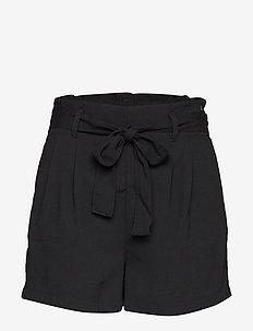 Irma shorts - BLACK