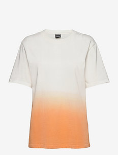 Ellie tee - t-shirts - dip dye (1412)