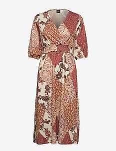 Nelma dress - INDIE PATCH