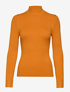 Julia knitted sweater - YARN