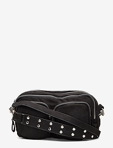 Connie bag - BLACK