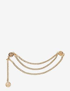 Sima chain belt - GOLD