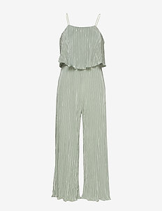 Melissa jumpsuit - LAUREL GREEN