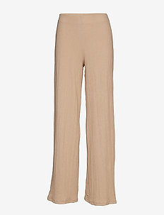 Elin trousers - NEW CAMEL
