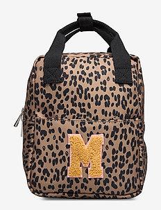 Mini backpack - LEO/AOP