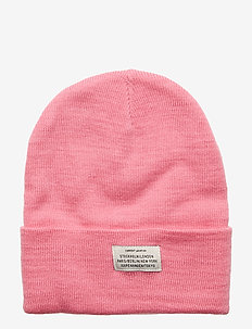 My hat - PINK
