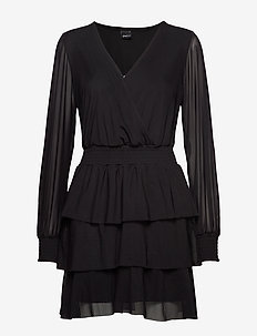 Alice dress - BLACK
