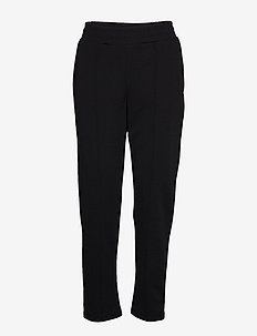 Vicky trousers - BLACK