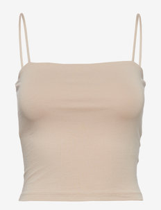 Scarlet singlet - SIMPLY TAUPE