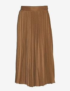 Paulina skirt - CAMEL BEIGE