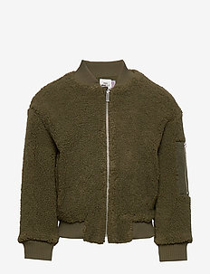 Mini bomber jacket - KALAMATA