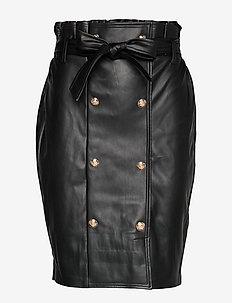 Willow skirt - BLACK